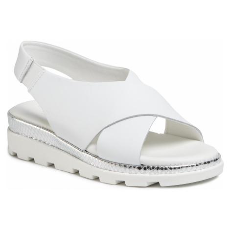 Sandały THE FLEXX - Lynn D1507/29 White