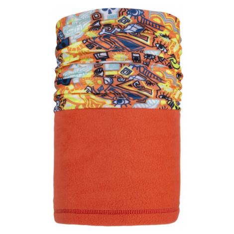 Children's scarf Minion-j pink - Kilpi