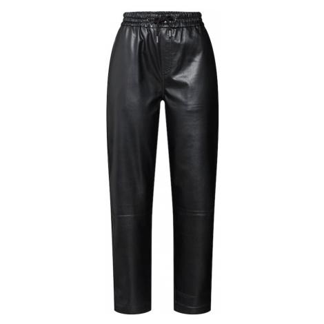 Pepe Jeans Spodnie 'Moira' czarny