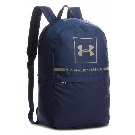 Plecak UNDER ARMOUR - Project 5 Backpack 1324024-410 Granatowy