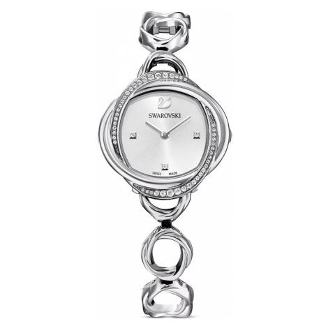 Swarovski - Zegarek CRYSTAL FLOWER