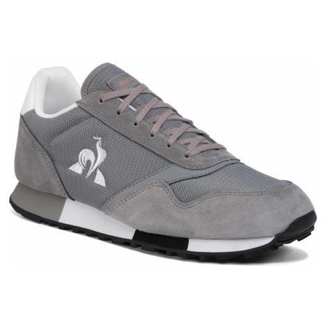 Sneakersy LE COQ SPORTIF - Delta 2010314 Titanium