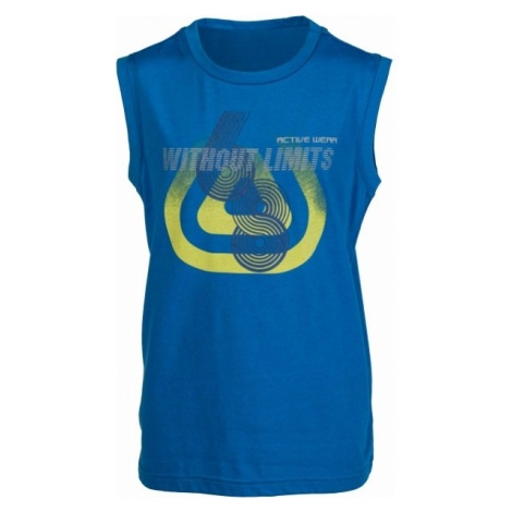 Aress JARVIS - Koszulka sportowa chłopięca