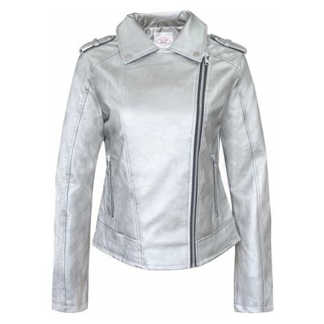 Ladies jacket Lee Cooper Zip PU