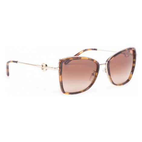 Michael Kors Okulary przeciwsłoneczne Corsica 0MK1067B 101413 Brązowy