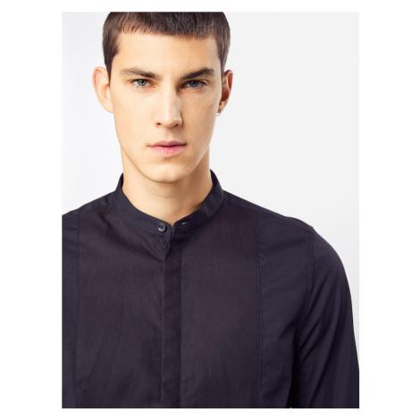 BURTON MENSWEAR LONDON Koszula biznesowa czarny