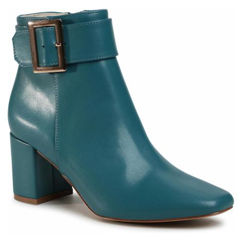 Botki JENNY FAIRY - LS5438-02A Blue