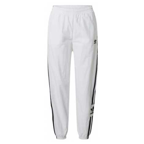 ADIDAS ORIGINALS Spodnie 'LOCK UP' biały