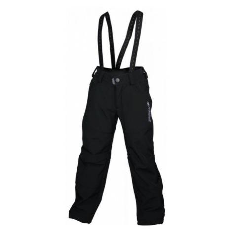 Rucanor TRIMM JUNIOR - Spodnie softshell dziecięce