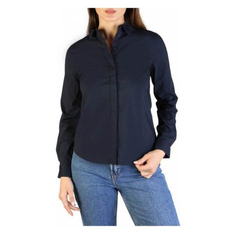 8NYC02_YNE1Z shirt Armani