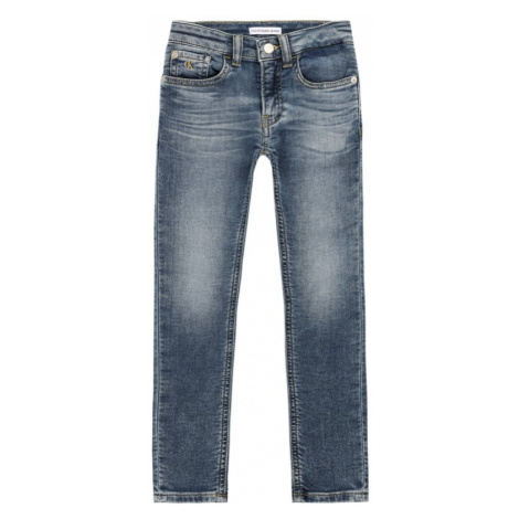 Jeansy Skinny Fit Calvin Klein Jeans