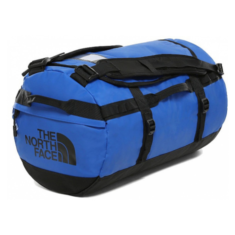 torba The North Face Base Camp Duffel S - TNF Blue/TNF Black