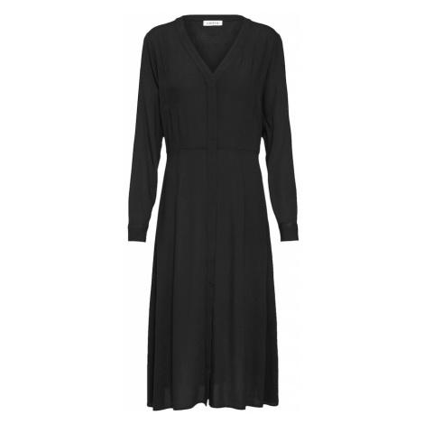 EDITED Sukienka koszulowa 'Sallie' czarny