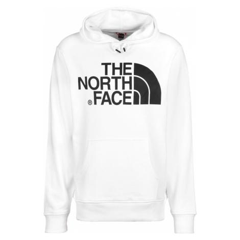 THE NORTH FACE Bluzka sportowa czarny / biały