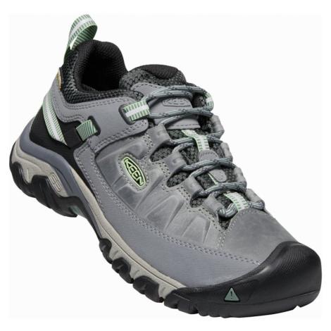 Damskie buty trekkingowe KEEN TARGHEE III WP W