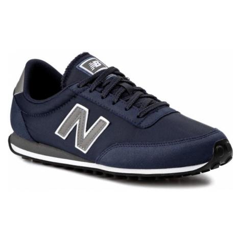 Sneakersy NEW BALANCE - U410CB Granatowy