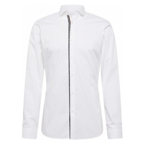 HUGO Koszula 'Erondo' biały Hugo Boss