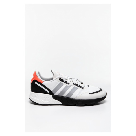 Buty adidas Sneakery Zx 1K Boost Fy5648 Crystal White / Silver Metallic / Core Black