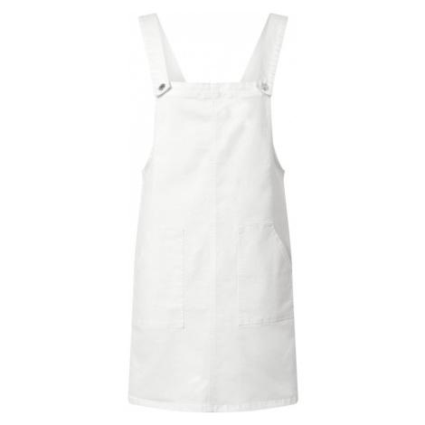 VERO MODA Letnia sukienka 'CLARA' biały