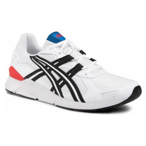 Sneakersy ASICS - Gel-Lyte Runner 2 1191A296 White/Black 102