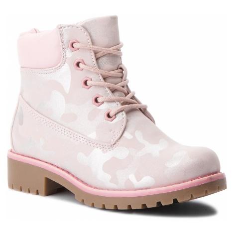 Trapery NELLI BLU - CS722-5A Pink