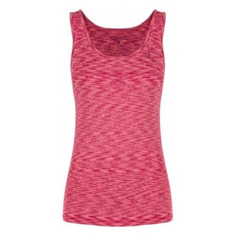 Loap MALLY W różowy S - Koszulka damska