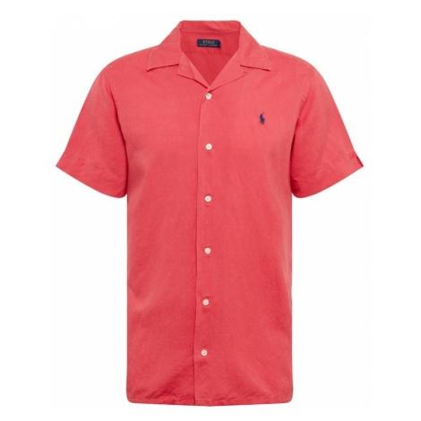 POLO RALPH LAUREN Koszula czerwony
