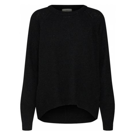 Minimum Sweter 'KITA' czarny