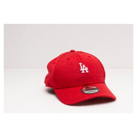 New Era 9Forty Shadow Tech Cap Red
