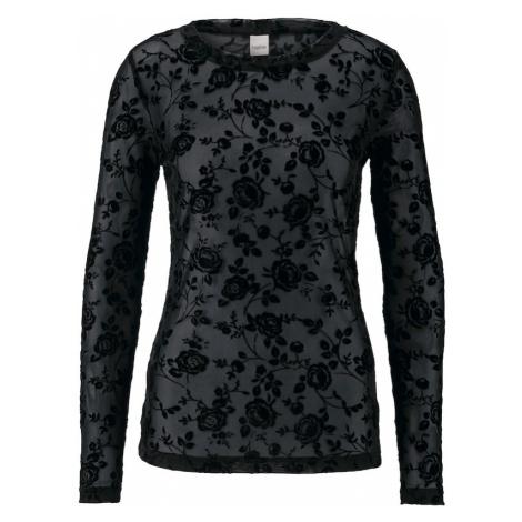 Heine Koszulka czarny