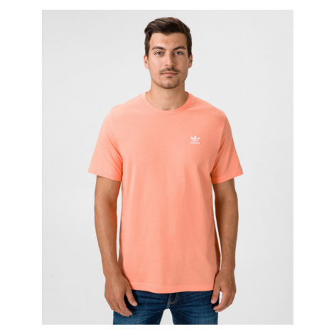 adidas Originals Trefoil Essentials Koszulka Pomarańczowy