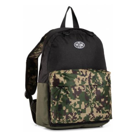 Pepe Jeans Plecak Wally Backpack PB030257 Czarny