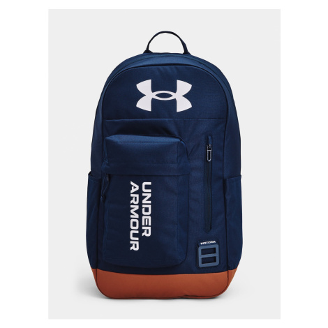 Under Armour Batoh Halftime Backpack-Nvy