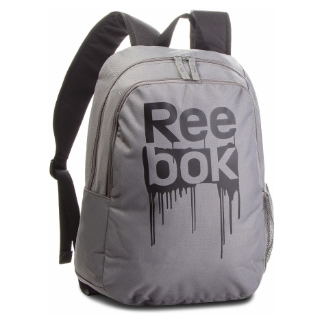 Plecak Reebok - Kids Foundation Backpack DA1254 Medgre