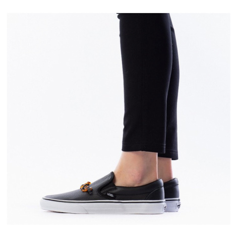Buty damskie sneakersy Vans Classic Slip-On VA4U38WVI