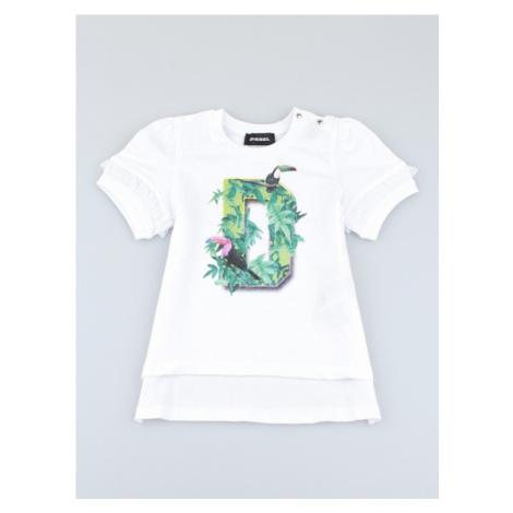 T-shirt Diesel Tatrib Maglietta
