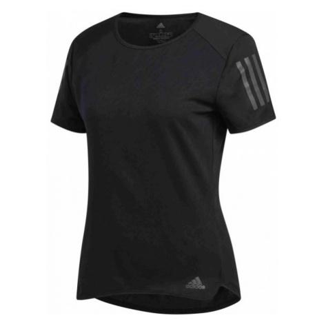 adidas RS SS TEE W - Koszulka do biegania damska