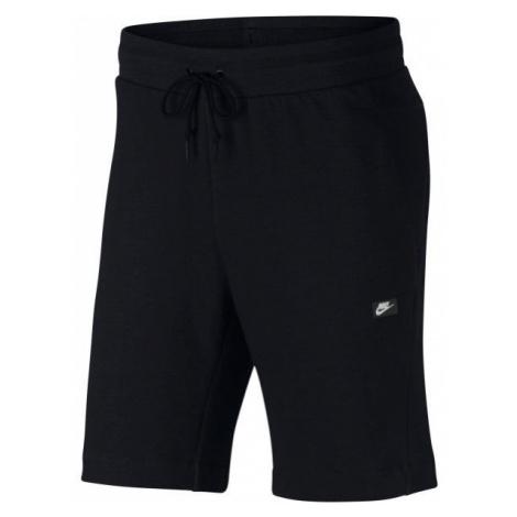 Nike NSW OPTIC SHORT czarny S - Spodenki męskie