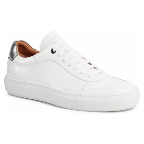 Sneakersy BOSS - Mirage 50446214 10230772 01 White 100 Hugo Boss