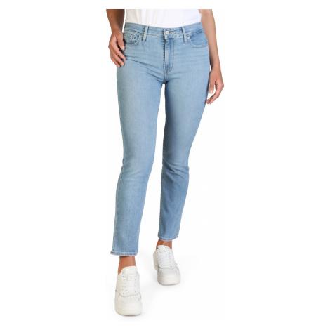 Damskie skinny jeansy Levi´s