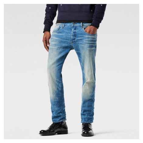 G Star 3301 Cyclo Stretch Mens Jeans