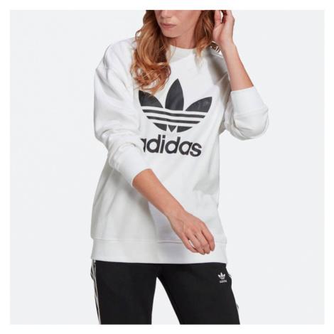 Bluza damska adidas Originals Trefoil Crew Sweat GN2961