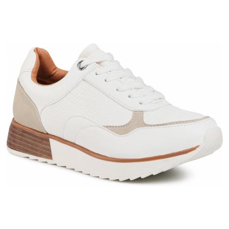 Sneakersy JENNY FAIRY - WS5179-02 White