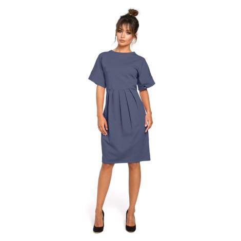 Sukienka damska BeWear B045