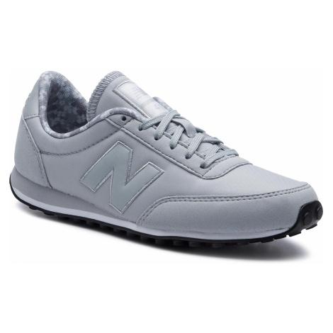 Sneakersy NEW BALANCE - WL410GRG Szary