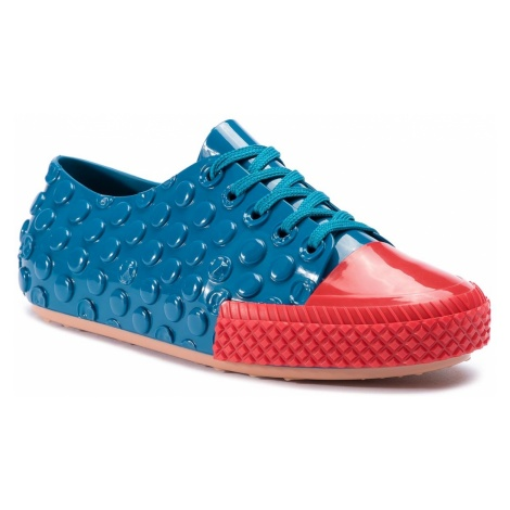 Półbuty MELISSA - Polibolha Sneaker Ad 32435 Blue/Red/Brown 53474