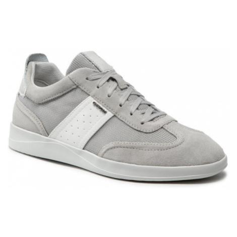 Geox Sneakersy U Kennet A U156FA 01422 C1010 Szary