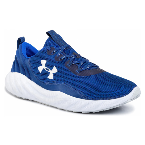 Buty UNDER ARMOUR - Ua Charged Will Nm 3023077-400 Blu