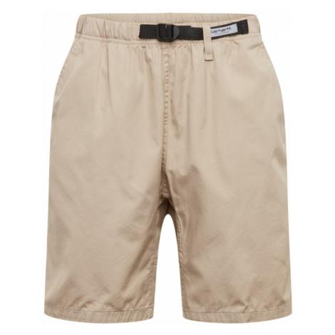 Carhartt WIP Spodnie beżowy