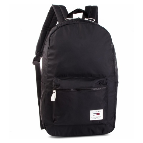 Plecak TOMMY JEANS - Tjm Urban Tech Backpack AM0AM04602 002 Tommy Hilfiger